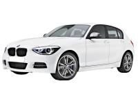 BMW 1-SERIES F20 12- 5D HBK