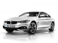 BMW 4-SERIES COUPE F32 13-
