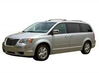 CHRYSLER TOWN&COUNTRY-GRAND VOYAGER 08-