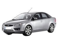 FORD FOCUS II 05- 4D