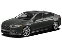 FORD MONDEO-FUSION 13-
