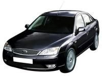 FORD MONDEO 00-07 4D