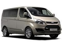 FORD TRANSIT CUSTOM 13-