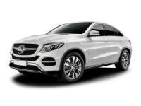 MERCEDES BENZ GLE-CLASS COUPE 15-