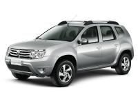 RENAULT DUSTER 10-