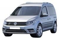 VOLKSWAGEN CADDY IV 15-