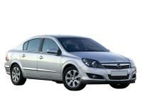 OPEL ASTRA H 04- 4D