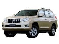 TOYOTA LAND CRUISER PRADO 150 09-