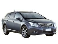 TOYOTA AVENSIS ##T27# 08- 5D