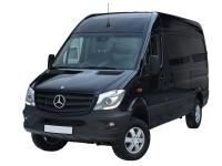 MERCEDES-BENZ SPRINTER 13-