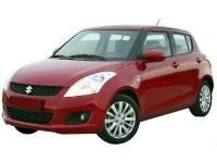 SUZUKI SWIFT 11- 5D