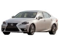 LEXUS IS III 250-350 14- 4D