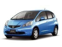 HONDA FIT-JAZZ GE GP 07-13