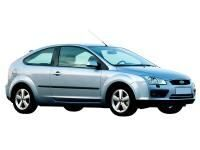 FORD FOCUS II 05-11 3D